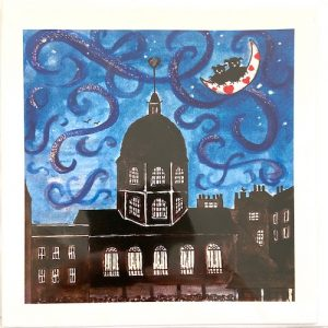 Art Card – Worthing Dome