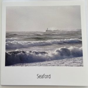 Art Card -Seaford