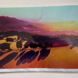 Art Card – The Gloaming