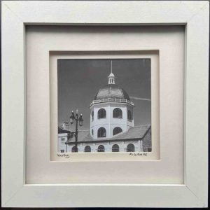 Framed Photography – The Dome, Worthing