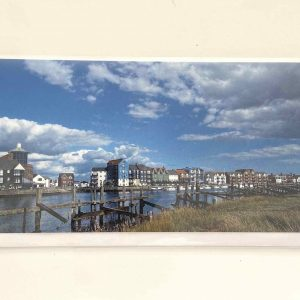 Art Card – River Front (panoramic)