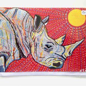 Art Card – Rhino (LW)