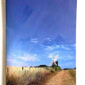 Art Card – Windmill