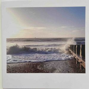 Art Card – Waves