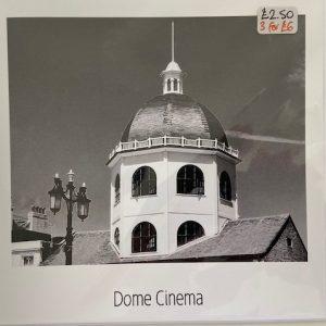 Art Card – Dome Cinema