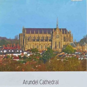 Art Card – Arundel Cathedral