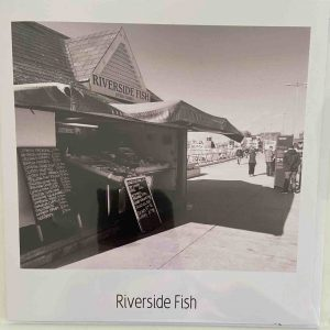 Art Card – Riverside Fish
