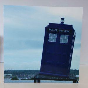 Art Card – Bluebox