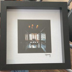 Framed Photography – Arundel Castle