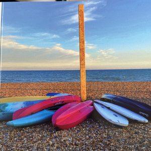 Art Card – Hove Canoes