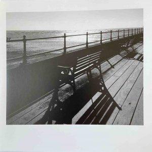 Art Card – Pier Bench