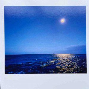 Art Card – Midnight Blues