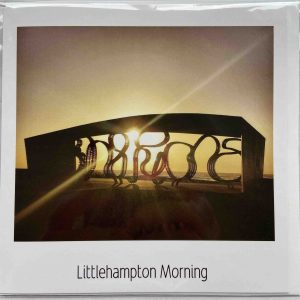 Art Card – Littlehampton Morning