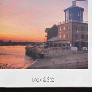 Art Card – Look & Sea