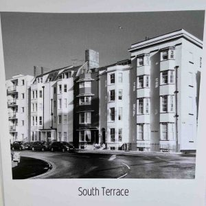 Art Card – South Terrace