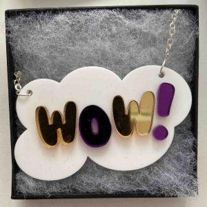 Jewellery – Wow Necklace