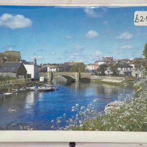 Art Card – Arundel Bridge
