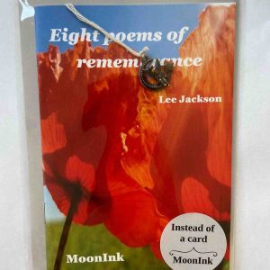 Art Card – Eight Poems of Rememberance (Card Alternative)