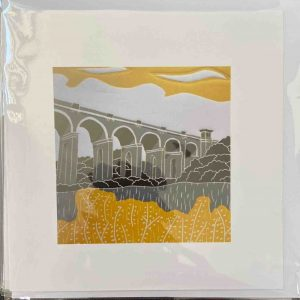 Art Card – Ouse Valley Viaduct (SC)