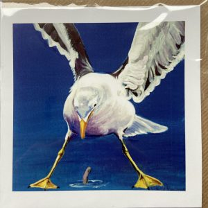 Art Card – Early Bird