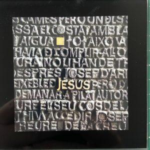 Coasters – Jesus – La Sagrada Famillia Door