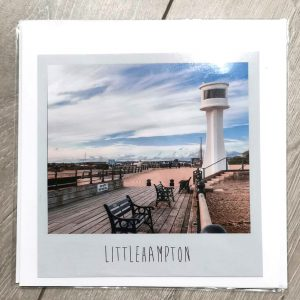 Art Card – Lighthouse