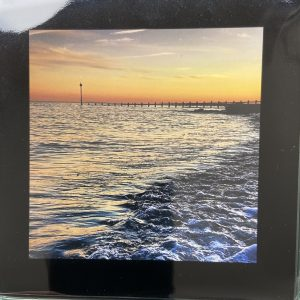 Coasters – Sunset