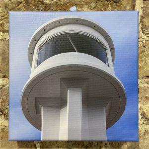 Photographs On Canvas – Lighthouse Close-Up