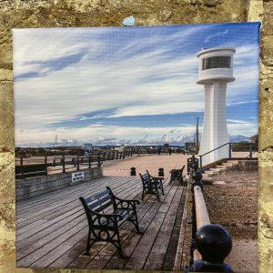 Photographs On Canvas – Lighthouse