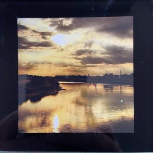 Coasters – Sunset River
