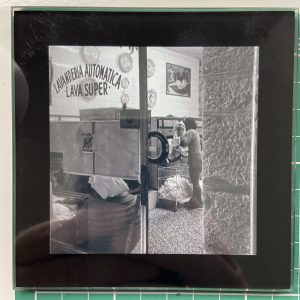 Coasters – Barcelona Backstreet – Laundry