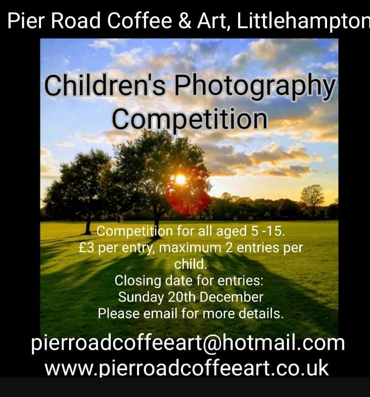 Children's Photography Competition