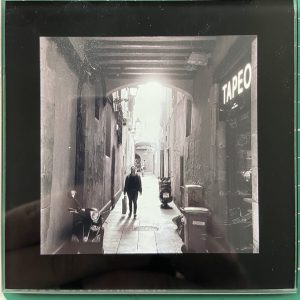 Coasters – Barcelona Backstreet – Tapeo