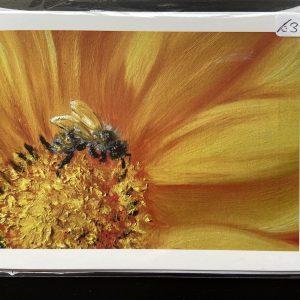 Art Card – Bee (SR)