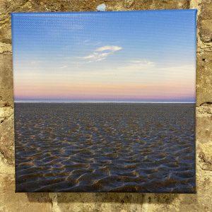 Photographs On Canvas – Beach