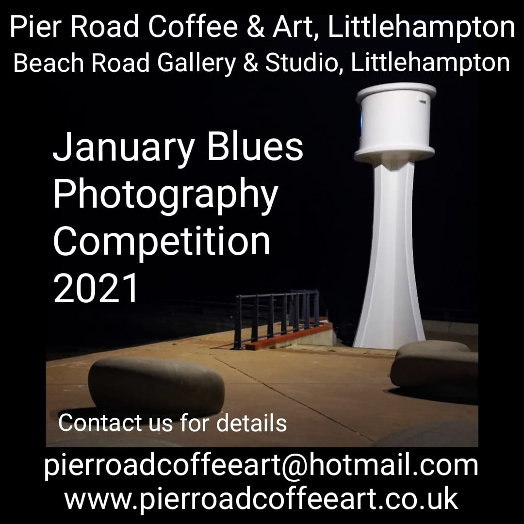 January Blues 2020 Photography Competition