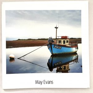 Art Card – May Evans