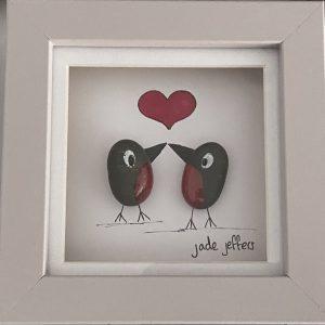 Craft – Robin Love