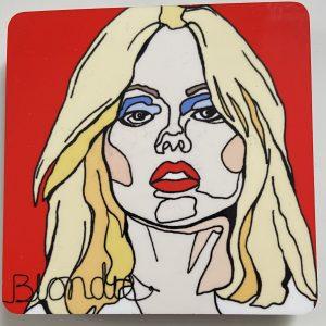 Coasters – Blondie