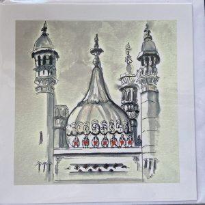 Art Card – Pavilion