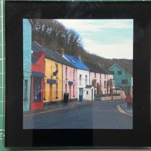 Coasters – Pembrokeshire Village, Wales