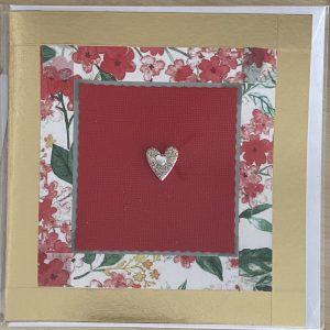 Art Card – Heart