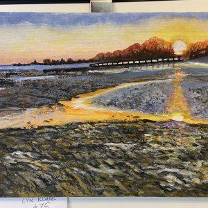 Original Paintings – West Beach