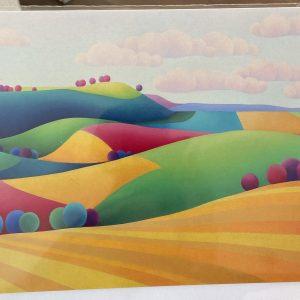 Art Card – To Cissbury