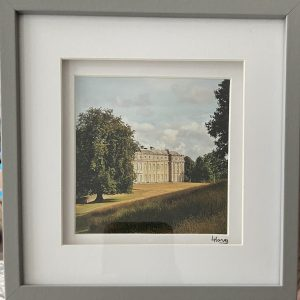 Framed Photography – Petworth