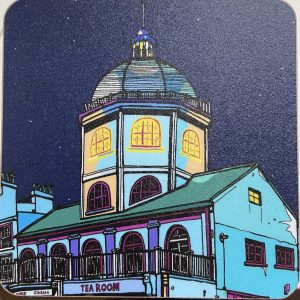 Coasters – Dome At Worthing