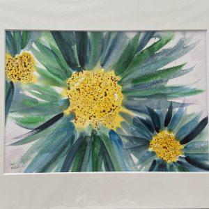 Original Paintings – Yellow (PP)