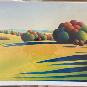 Art Card – Autumnal