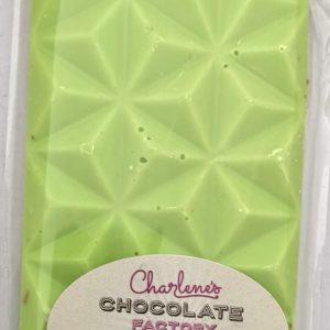 Handmade Chocolate – Mint Choc Chip