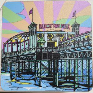 Coasters – Brighton Pier